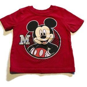Disney Baby Mickey Mouse Shirt